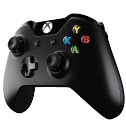 Manette de Jeu Microsoft Sans Fil Xbox + Adaptateur pour Windows 10