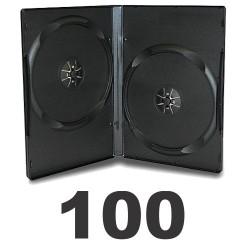 Pochette DVD 1 , Pqt de 100