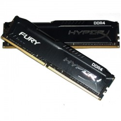 Mémoire Kingston Fury DDR4 16 GB 2133 (2x8 GB)