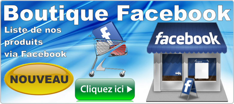 Boutique Facebook