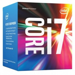 Intel® Core™ i7-6700 Processeur  (8M Cache, up to 4.00 GHz)