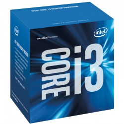 Processeur Intel® Core™ i7-6700 (8M Cache, up to 4.00 GHz)