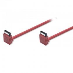 "Cable Sata SATA 150/300 Coudé 1.65"""