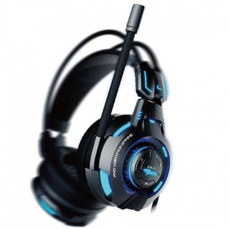 Ecouteur et Microphone E-Blue Mazer EHS919 VIBRATION