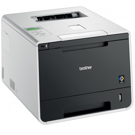 Imprimante Laser Couleur Brother HL-L8350CDW