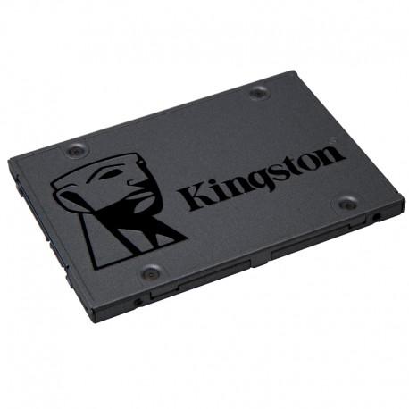 Disque SSD Kingston A400 240GB