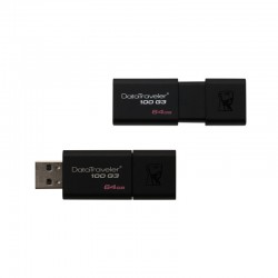 Cle USB 64 GB Kingston 3.0