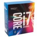 Processeur Intel® Core™ i7-7700K 8 Mo de cache, jusqu'à 4,5 GHz
