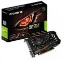Carte Vidéo Gigabyte GTX1050 OC 2GB
