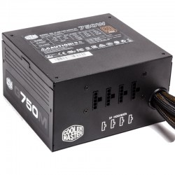Bloc d'alimentation Thermaltake SP-750P watts