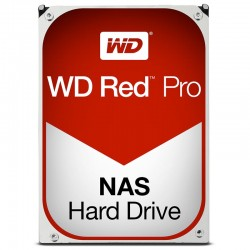 Disque dur WD 4000GB (4TB) Interne Red PRO Edition SATA 3.5""