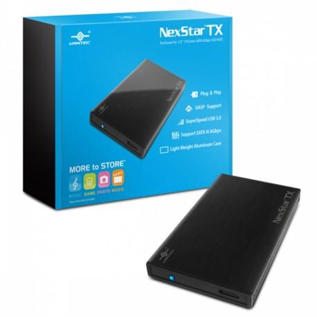 Nextstar TX External Case 2.5 USB 3.0 Sata