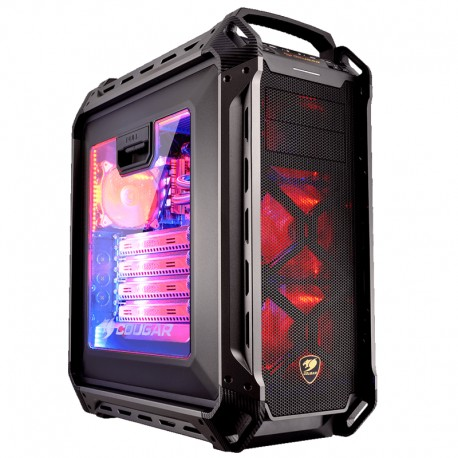 Ordinateur Kit PANZER GAMER i7-7700