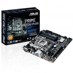 Asus Motherboard PRIME H270-PLUS/CSM