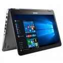 "ASUS R518UA-RS51T 15.6"" TOUCH, i5-7200U, 8GB, 1000GB"