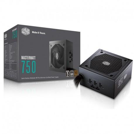 Cooler Master Power Supply G750M 750 Watts