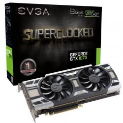 EVGA Video Card GTX1070 8GB