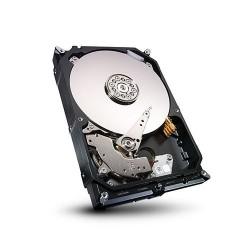 "Disque dur Seagate 4000GB (4TB) Interne SATA 3.5"""