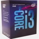Intel® Core™ i3-8100 Processeur 6M Cache, 3.60 GHz