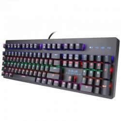 Mazer Aluminum Mechanical Keyboard