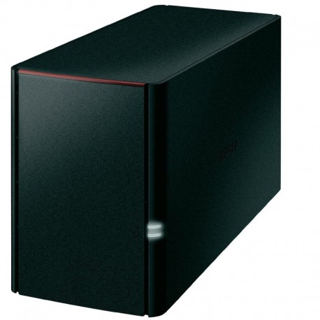 Buffalo LinkStation 220 NAS Server (LS220DE)