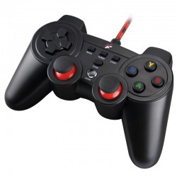 4-in-1 Gaming Thunderpad
