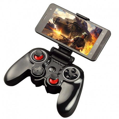 Bluetooth Mobile Gaming Hyperpad