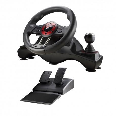 4-in-1 Force Racing Wheel Set 2304V