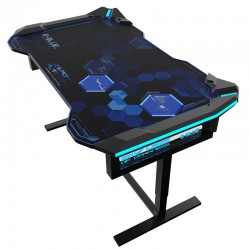 Table Gamer E-Blue RGB Glowing 2.0