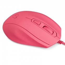 Mionix Mouse Castor for Gamer et Artists Yellow