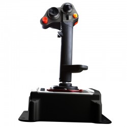 Cobra V5 Flight Simulation Joystick