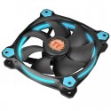 Thermaltake Blue LED silent fan 140mm