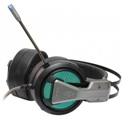 E-Blue Cobra EHS902 Gaming Headset- Black