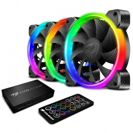 VORTEX RGB HBP 120 Cooling Fan Cougar