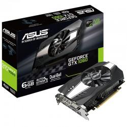 Asus Video Card GTX1060 DUAL 6GB