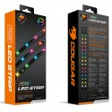 Cougar RGB LED Strip Brand