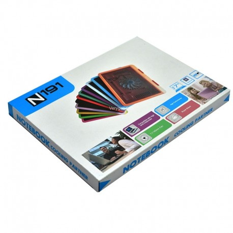 Notebook Cooler N191