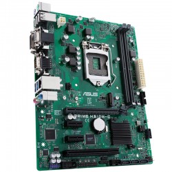 Carte Mère Asus Prime H310M-C/CSM