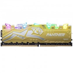 Mémoire Apacer DDR4 2666 RGB 8GB