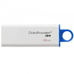 Cle USB 16 GB Kingston G4 3.1/3.0/2.0