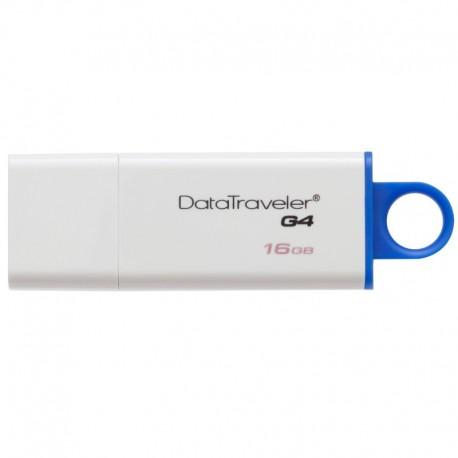 USB Key 16 GB Kingston G4 3.1/3.0/2.0