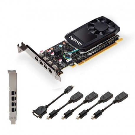 Video Card PNY QUADRO P620