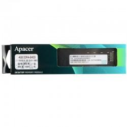 Mémoire Apacer DDR4 4GB 2400