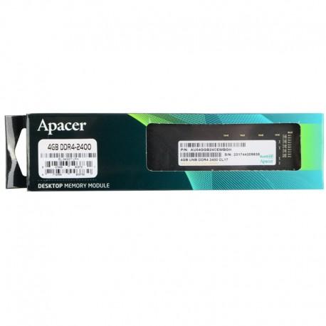 Apacer Memory DDR4 4GB 2400