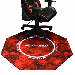 FlorPad Beast Red