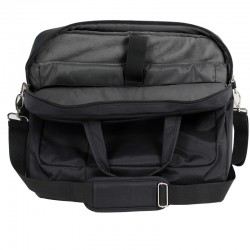 Everki Advance Notebook Briefcase - 17in, BK
