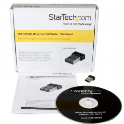 Adaptateur bluetooth USB StarTech