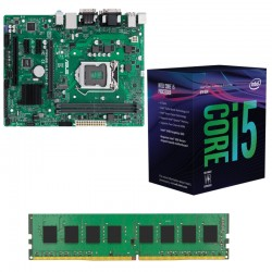 Computer Upgrade INTEL i5-8400