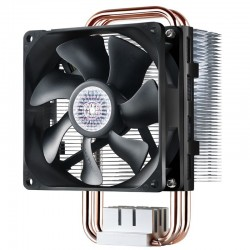 CPU Air Cooler LGA 2011/1366/1156/1155/1150/775 and AMD FM2+/FM2/FM1/AM3+/AM3 /AM2 Cooler Master Hyper T4
