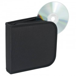 CD/DVD E.Case for 10